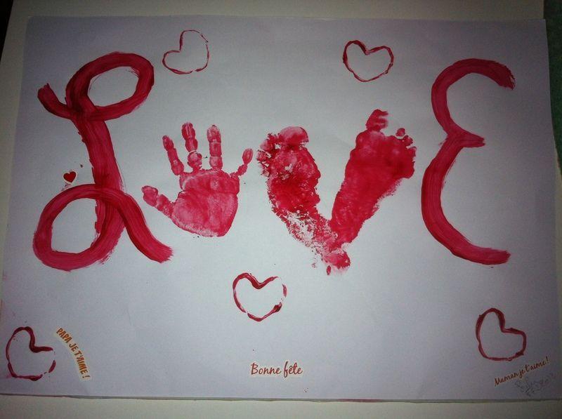 Love de saint valentin centerblog - Idee activite saint valentin ...
